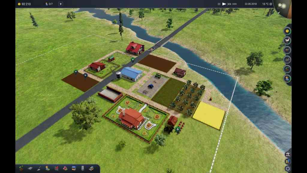 Farm Manager 2018 Screen5