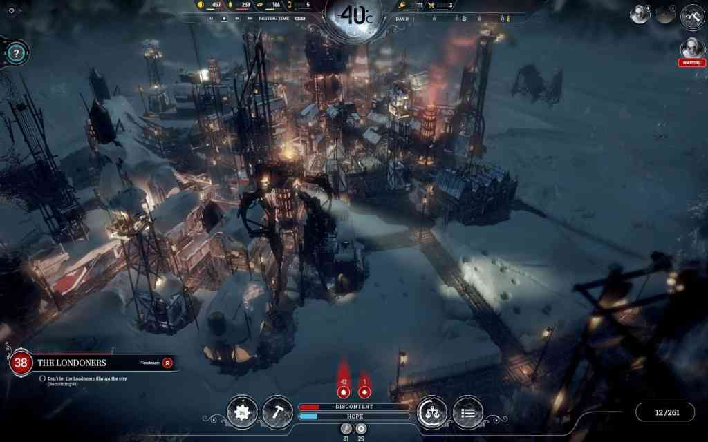 Frostpunk Screen9