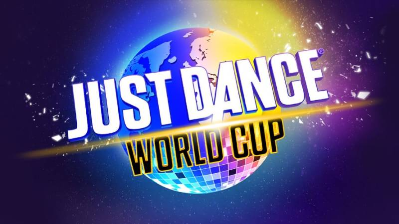 Pucharu Świata Just Dance 2018