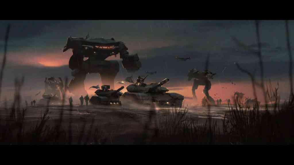 Battletech Screen1