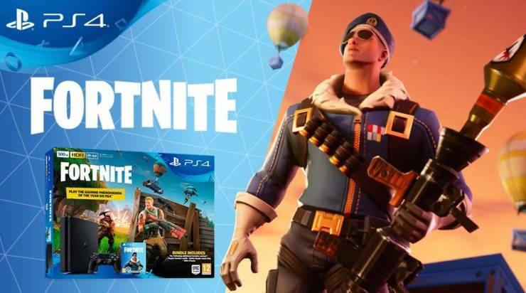 Fortnite Ps4 Bundle 740x412