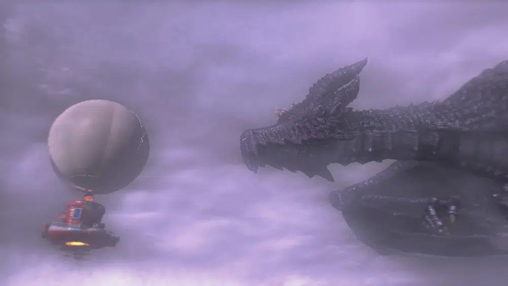 Super Mario Odyssey Screen2