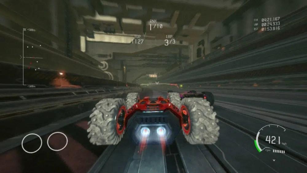 Grip Combat Racing Screen5