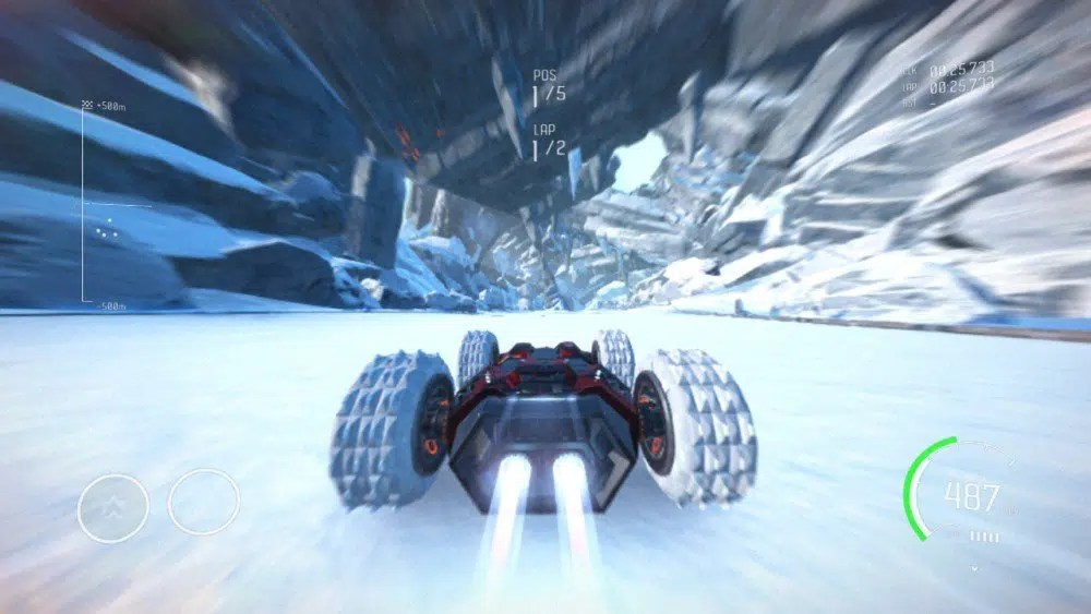 Grip Combat Racing Screen7