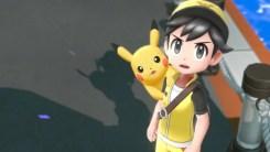 Pokémon Let's Go Screen9