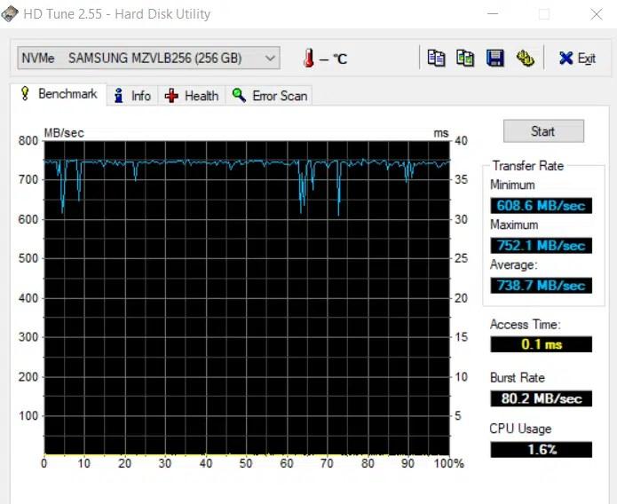 Test Laptopa Lenovo Legion Y530 (2)