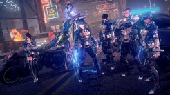 Astral Chain 5