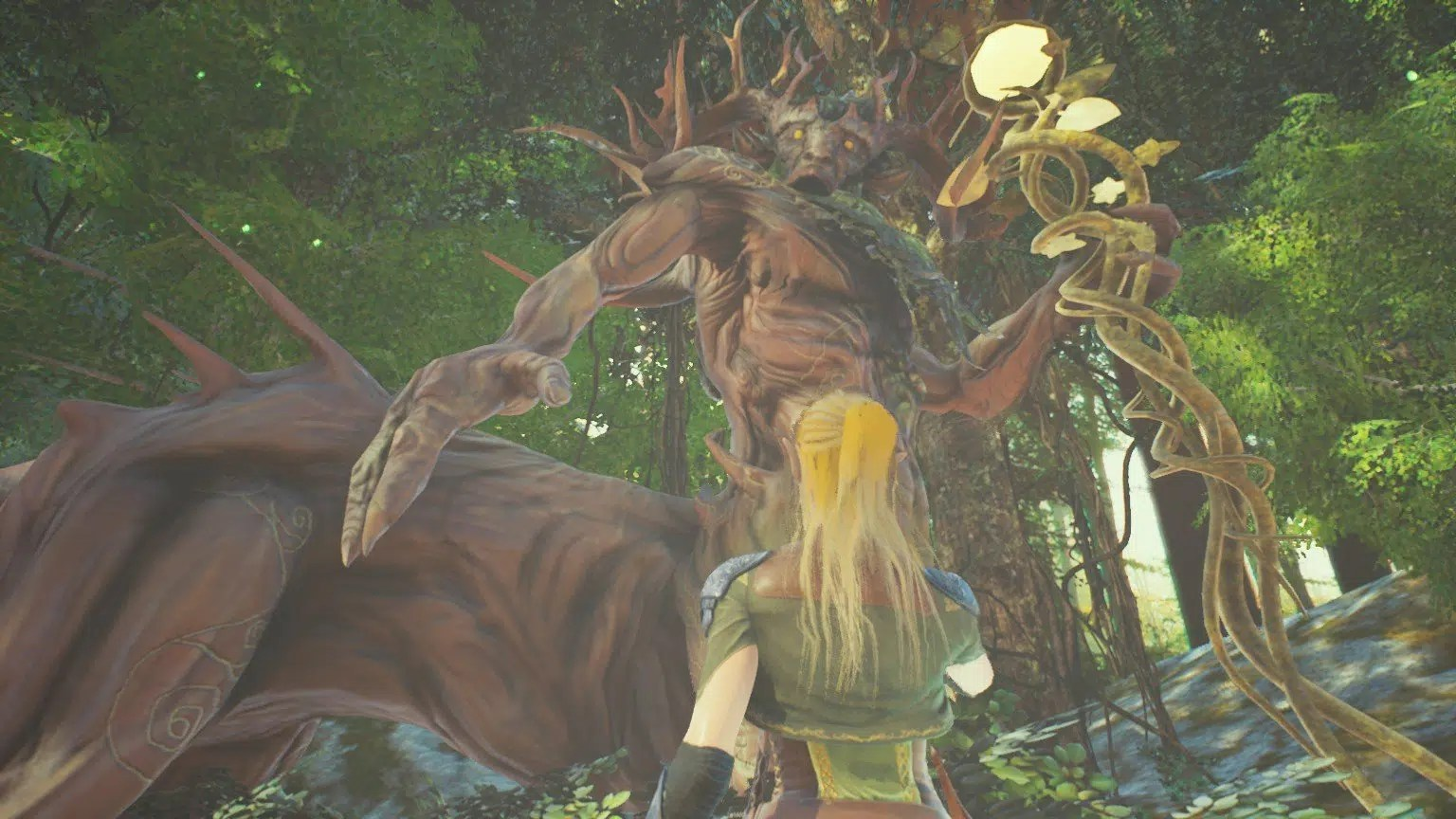 Eternity The Last Unicorn Screen4
