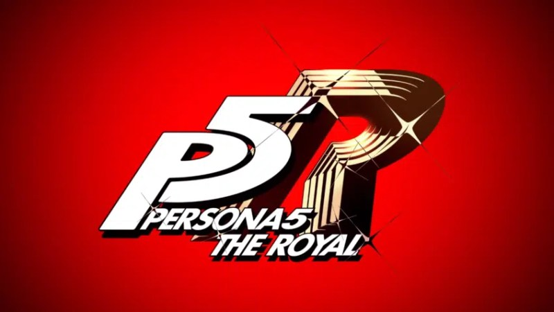 Persona 5 The Royal