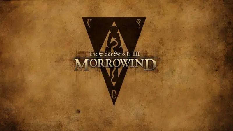 Tes Iii Morrowind