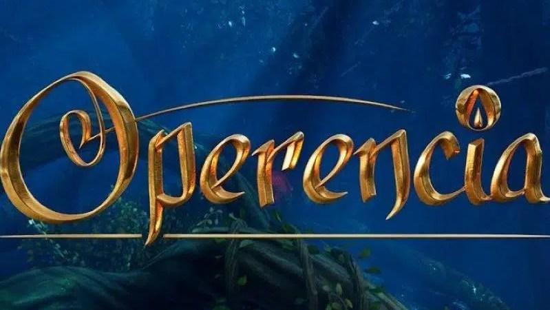 Operencia Logo