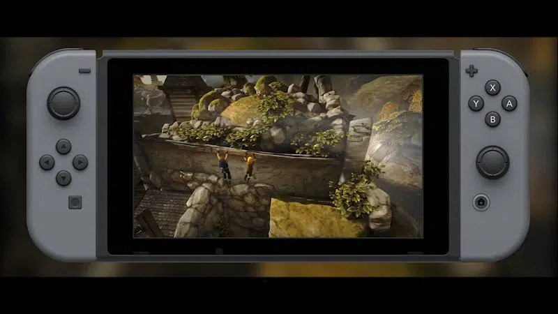 Brothers A Tale Of Two Sons Nintendo Switch