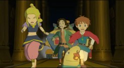 Ni No Kuni Wrath Of The White Witch Remastered (2)