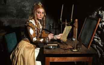 Anna Henrietta cosplay (1)