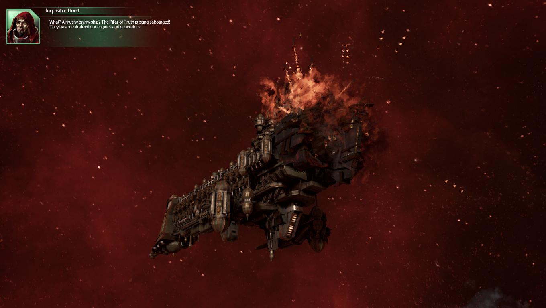 Battlefleet Gothic (1)