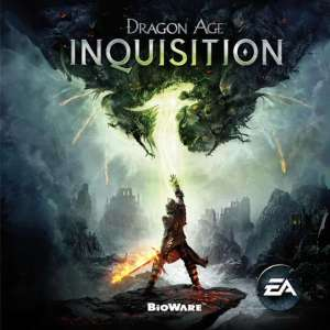Dragon Age Inqisuition