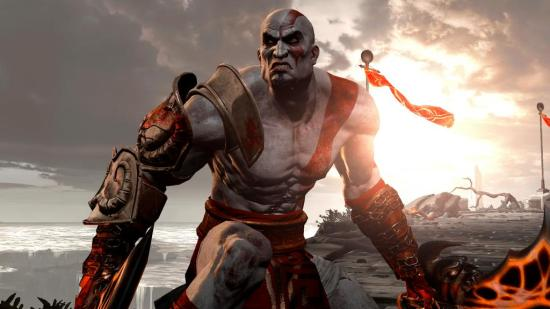 God of War III - Remastered