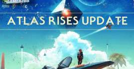 NO MAN´S SKY 1.31 ATLAS RISES