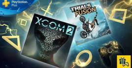Juegos PS Plus Junio 2018 – Xcom 2 y Trials fusion