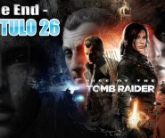 26 Rise of the Tomb Rider – THE END