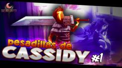 Dreamscaper prologue las pesadillas de cassidy