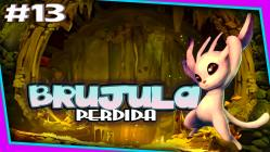 Ori and the Will of the Wisps gameplay español brujula perdida engranajes mudos molino bolsita de hiervas