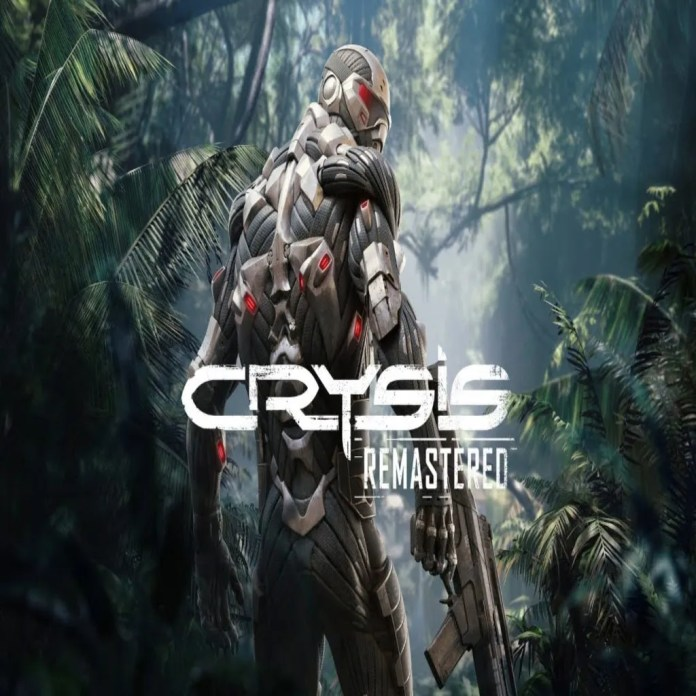 Crysis Remastered Release Date And Trailer Leaks Onto The Microsoft Store Launches In July Mxdwn Games