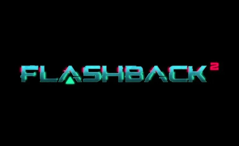 The Popular Cult Platformer from the 1990s, Flashback, is Getting a Sequel Next Year