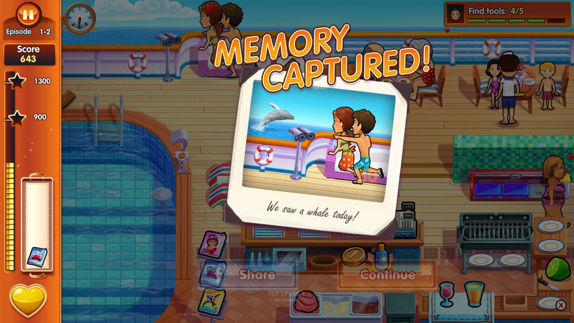 Emilys Honeymoon Cruise 7 4