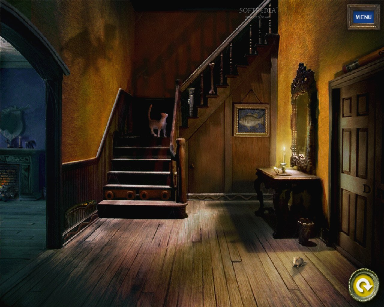 I Spy Spooky Mansion Deluxe Download