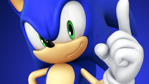 New Sonic games and other announcements in 2021
