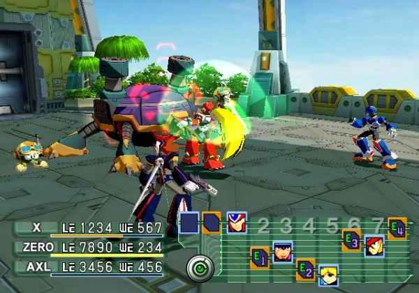 mega-man-x-command-mission-Screenshot1