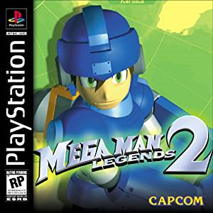 MM Legends 2 Cover