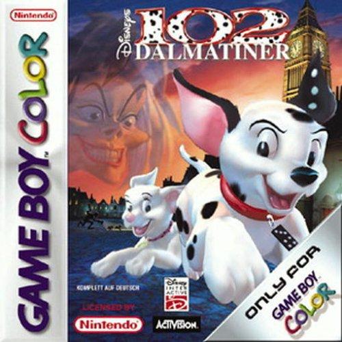 102 Dalmatiner Cover