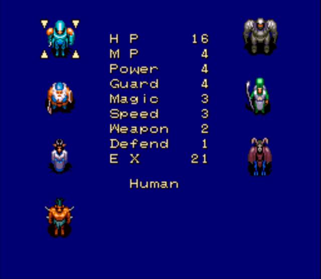 7th Saga Screenshot2