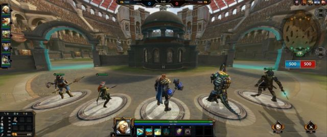 SMITE - Screenshot2