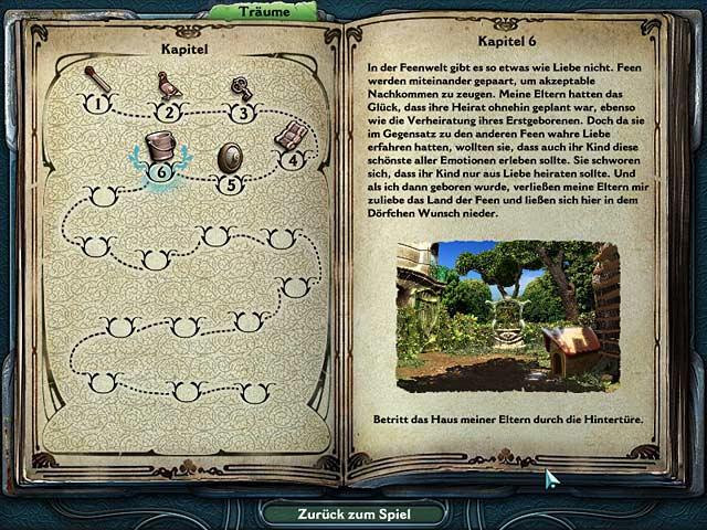 Dream Chronicles kostenlos spielen