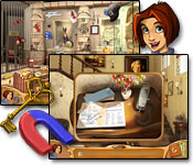 Secrets of Treasure House Spile