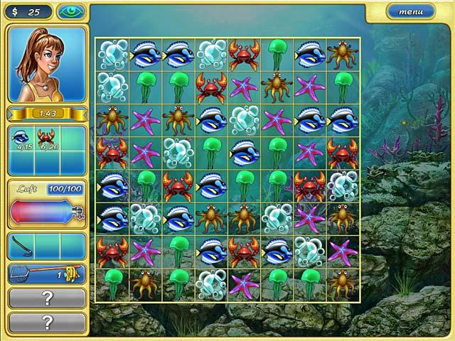 Fish Shop 2 Game