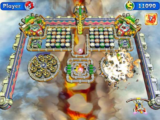 Action Ball 2 Game Download for Windows   Action Ball 2 Game Play