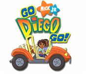 Diego`s Safari Adventure