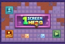 1 Screen Hero