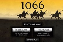 1066: An Adventurous War Game