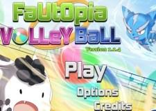 Fautopia-Volleyball