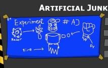 Artificial Junk