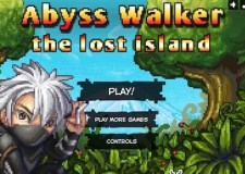 abyss-walker