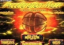 acceleration-maze