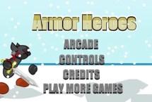Armor Heroes