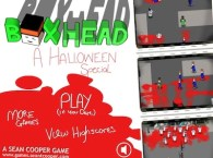 Boxhead: Halloween Special