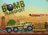 Bomb Transport